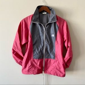 Vintage New Balance wind breaker / spring jacket